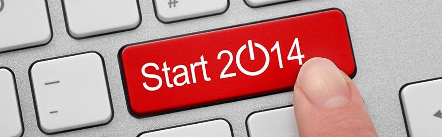 Cuenta regresiva… y empieza 2014!